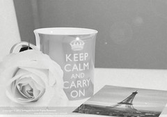 KEEP CALM and CARRY ON (2/2) ( SUMAYAH  ) Tags: from ca canada tower canon photography eos view you photos or ab calm alberta pro keep everyone carry   suma  on eiffle   550d    sumayah       flickrsumayah   sumayahessa