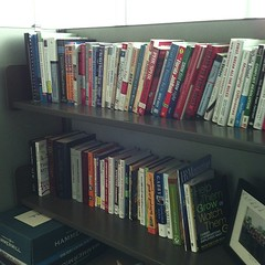 My business library