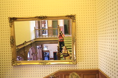 Reflection B&B Edinburgh (Chris Fleming) Tags: edinburgh dod2012