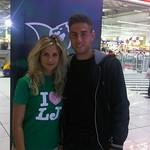 Ines in Boban Jovič