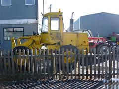 Bray Loader (seacoaler) Tags: tractor shovel loader digger oldplant oldplantmachinery