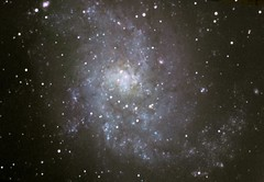 M33 - Pinwheel Galaxy - Galaxie du Triangle (Andre-M.) Tags: ngc598 galaxy m33 galaxie astrophoto