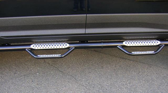 truck lift dodge ram 2500 sidebars piaa truckaccessories
