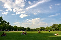 Central Park-Great Lawn, 05.25.15 (gigi_nyc) Tags: centralpark spring springincentralpark nyc newyorkcity greatlawn