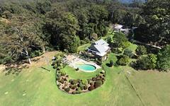 164 Fridays Creek Road, Upper Orara NSW