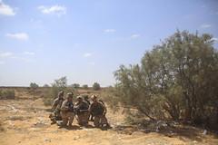 160718-M-KK554-052 (CNE CNA C6F) Tags: marinecorps marines 22ndmarineexpeditionaryunit 22ndmeu israel israeldefenseforces mout militaryoperationsinurbanterrain usssanantonio battalionlandingteam1stbattalion6thmarineregiment blt16 clb22 nobleshirley zeelimtrainingfacility