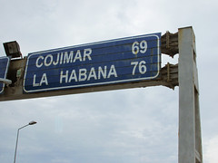 Cuban Street Signage (shaire productions) Tags: cuba image picture photo photograph travel street urban world traveler cuban caribbean island sign signage