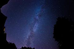 LR_D610-9202: Milky Way over Hampshire, UK (Colin McIntosh) Tags: d610 16mm ai f35 fish eye nikon manual focus sky milky way