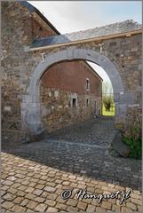 Clermont sur Berwine (hanquet jeanluc) Tags: 2016 ancienneferme clermontsurberwine fermette liège belgium 032