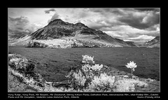 Vimy Ridge, Vimy Peak, Mt. Boswell, Mt. Cleveland, Stoney Indian Peaks, Cathedral Peak, Wahcheechee Mtn, West Flattop Mtn, Citadel Peaks and Mt. Campbell, Waterton Lakes National Park, Alberta (kgogrady) Tags: afternoon cathedralpeak citadelpeaks infrared landscape mtboswell mtcampbell mtcleveland stoneyindianpeaks summer vimypeak vimyridge wahcheecheemtn watertonlakesnationalpark westflattopmtn waterton alberta canada westerncanada xf14mmf28r canadianlandscapes canadianmountains bw cans2s xpro1 albertalandscapes blackwhite 2016 watertonlakes ab blackandwhite albertalakes canadiannationalparks windy middlewatertonlake fujifilm fujifilmxpro1 fujinon