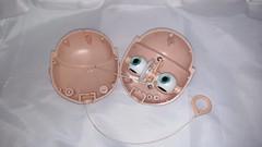 An adg head (Dusk~) Tags: blythe ooak custom doll adg 2007 insidehead susie