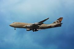 Etihad Cargo B74F N476MC (arjun_mohan2000) Tags: blendmode overlay shadowhighlight enhanced edited nikon d5200 masking boeing b74f boeing747400f jumbojet cargo freighter landing mumbai india vabb bom
