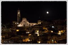 Matera di notte (Fiorry) Tags: matera notte sera citta unescu patrimonio umanit italia italy basilicata nikon d750 cultura 2019 mondiale