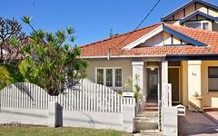 14 Plowman Street, North Bondi NSW