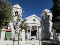 """Humahuaca: la Iglesia de la Candelaria y del Antonio <a style=""""margin-left:10px; font-size:0.8em;"""" href=""""http://www.flickr.com/photos/127723101@N04/29110961936/"""" target=""""_blank"""">@flickr</a>"""