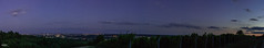 VINEYARD (najam.saad) Tags: vine graps landscape skyskape city light night panorama stars wiesbaden