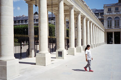 (kiles64) Tags: paris france nikon kodak gold