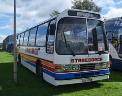 1981 Volvo B58-61/Duple B59F - Stagecoach, Perth (jambox998) Tags: fes 831w
