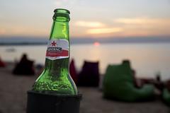 Sunset Bintang (widemus) Tags: bintang beer suset gili air