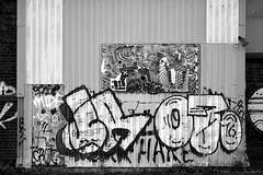 Graffiti, Park St Car Park, Digbeth (dotcomjohnny) Tags: graffiti digbeth brum birmingham cruts dotcomjohnny