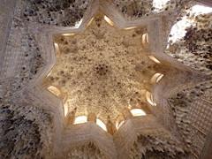 P1220423 (Ben) Tags: granada spain andalusia moorish architecture islamic dome