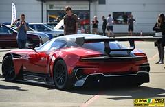 Aston Vulcan 002 - (MSI Ireland) Tags: supersports supercar hypercar automobile astonmartin fastcars fastcarfestivaldonington doningtonpark vulcan