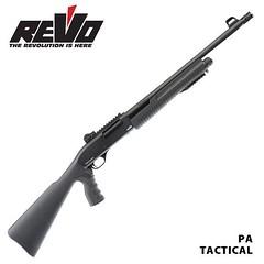 Revo 12G Tactical pump : Shotgun (Shootmart UK) Tags: shotgun guns
