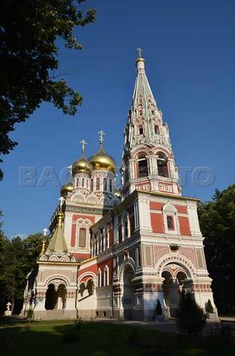 Shipka - Krisztus Szuletese orosz ortodox templom009