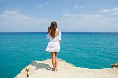 Sidari (Natsumi) Tags: sea beautiful sidari ocean blue moment summer picture