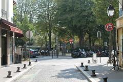 En balade dans le 13 (SMartine .. thanks for 2 Millions Views ) Tags: martinesodaigui butteauxcailles paris 13 butteauxcaille