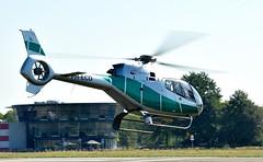 Airbus - EC120B Colibri (FaceMePLS) Tags: breda bosschenhoofd nederland thenetherlands facemepls nikond5500 helikopter heli helicopter helihollandholdingbv phecd airbushelicopters eurocopter madeinfrance