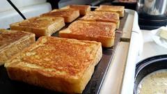 Breakfast anyone? (A.Rumpler) Tags: breakfast frenchtoast cinnamon vanilla foodporn food