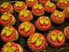 Sapatinho Minnie (Confetti & Cupcakes) Tags: cake bar spider cupcakes high mini confetti evento bebê bolo casamento convite festa aniversário chá aranha marmita drika homen monter personalizados novaes gostosos decorados