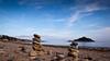 221/366 - Mounts Bay Stones (Señor Plankton) Tags: cornwall 2012 mountsbay eos500d 2012inphotos