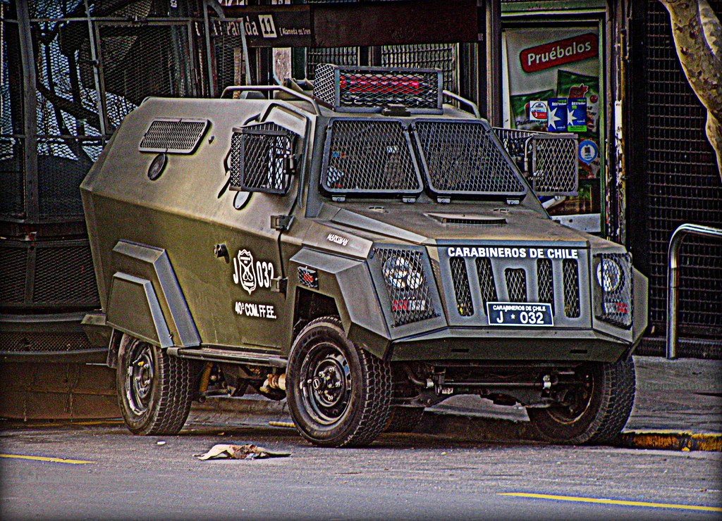 The World S Best Photos Of Police And Zorrillo Flickr