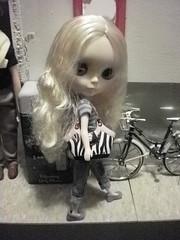 Alice in Barbietown