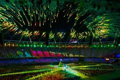 Rio 2016 Fireworks (bonugli) Tags: brazil london rio brasil fireworks olympics olympicstadium olympicpark stratford closingceremony 2012 olympicgames london2012 rio2016