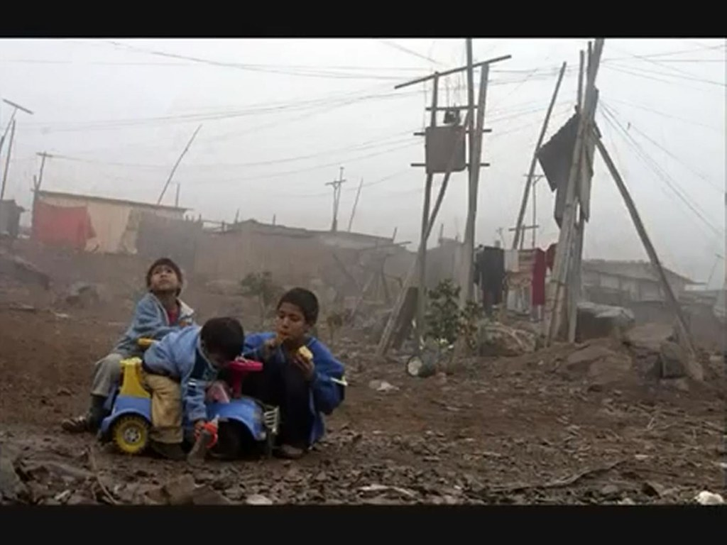 poverty in chile Chile: political and economic conditions and us relations  chile's economic success stems from policies  to a significant decline in the poverty rate.