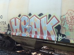 Hbak (Back Against The Wall) Tags: city art make up ink print poster toy graffiti town sticker paint flickr king artist hand o d character fat paste tag caps down pic cap killer marker labels prints spraypaint monsters slap usps thin drawn piece bomb update tagging trade install mop bombing stay mops packs blanks throwy dord