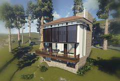 Villa en Dalat (CMVArchitects) Tags: architecture spain arquitectura vietnam architects dalat cmv