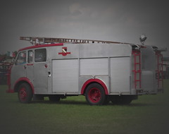 taken at pickering (sexyswindler) Tags: fire engine emergency