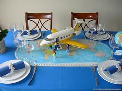 decoracion mesa centro mesa (DecoracionMesas) Tags: de navidad san valentin mesas decoracion arreglos florales servilleteros wwwdecoracionmesascom