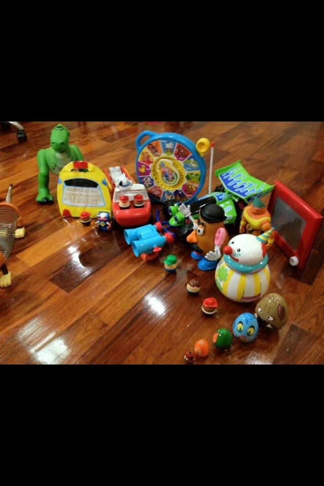 Best Toy Story Toys : The world s best photos by xq toy story collection