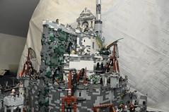 DSC_0901 (menachem770) Tags: minas lego massive tirith