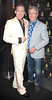 Julian Benson and Gary Kavanagh pictured at the opening of Wilde Bar Club and Venue in Wicklow Street,Dublin..Pic Brian McEvoy