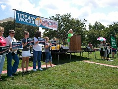 We Are Woman Rally from Portia A. Boulger 12 (We Are Woman) Tags: era feminism womensrights waw prochoice equalrightsamendment fairpay womensmovement waronwomen wearewoman rallyondcrallyonthecapitol