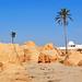 Tunisia-3861 - Fossilized Sand Dunes