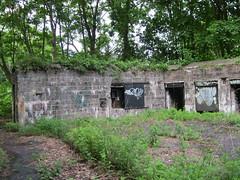 Ft. Wadsworth (joseph.pentangelo) Tags: abandoned urbanexploring fortwadsworth