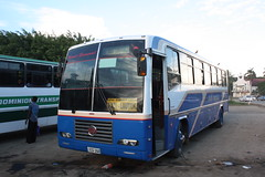 ED260 (chairmanchad) Tags: bus fiji hino albion leyland nadigeneral fijibus