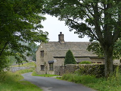 Arncliffe, Littondale, North Yorkshire